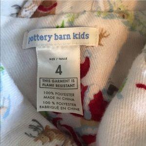 Pottery Barn Kids Pajamas - 🎅🏻 Santa Christmas Pajamas